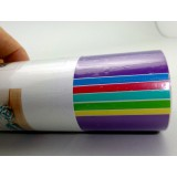 Cricut  Vinyl BRIGHTS Sampler Vinyl Set  Six Sheets 30cm x 30cm  20-02682